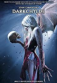 Darkchylde Poster