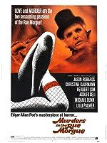 Murders in the Rue Morgue(2016)