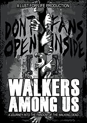 The Walkers Among Us (2015)