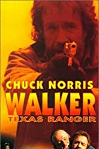 Image of Walker Texas Ranger 3: Deadly Reunion