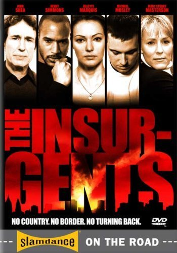 image The Insurgents Watch Full Movie Free Online