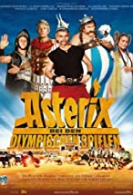 Primary image for Asterix at the Olympic Games