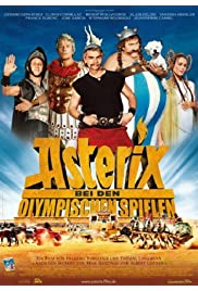 Watch Movie Asterix at the Olympic Games (2008)