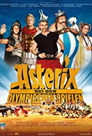 Astérix aux jeux olympiques (2008) Poster - Movie Forum, Cast, Reviews