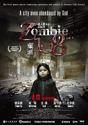 watch Zombie 108 full movie 720