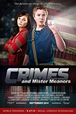 Crimes and Mister Meanors(2015)