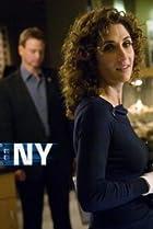 Image of CSI: NY: Admissions