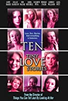 Image of Ten Tiny Love Stories