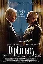 Diplomacy(2014)