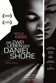 The Two Lives of Daniel Shore Poster