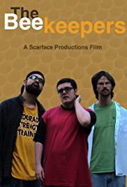 The Beekeepers Poster
