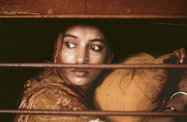 Shabana Azmi in City of Joy (1992)
