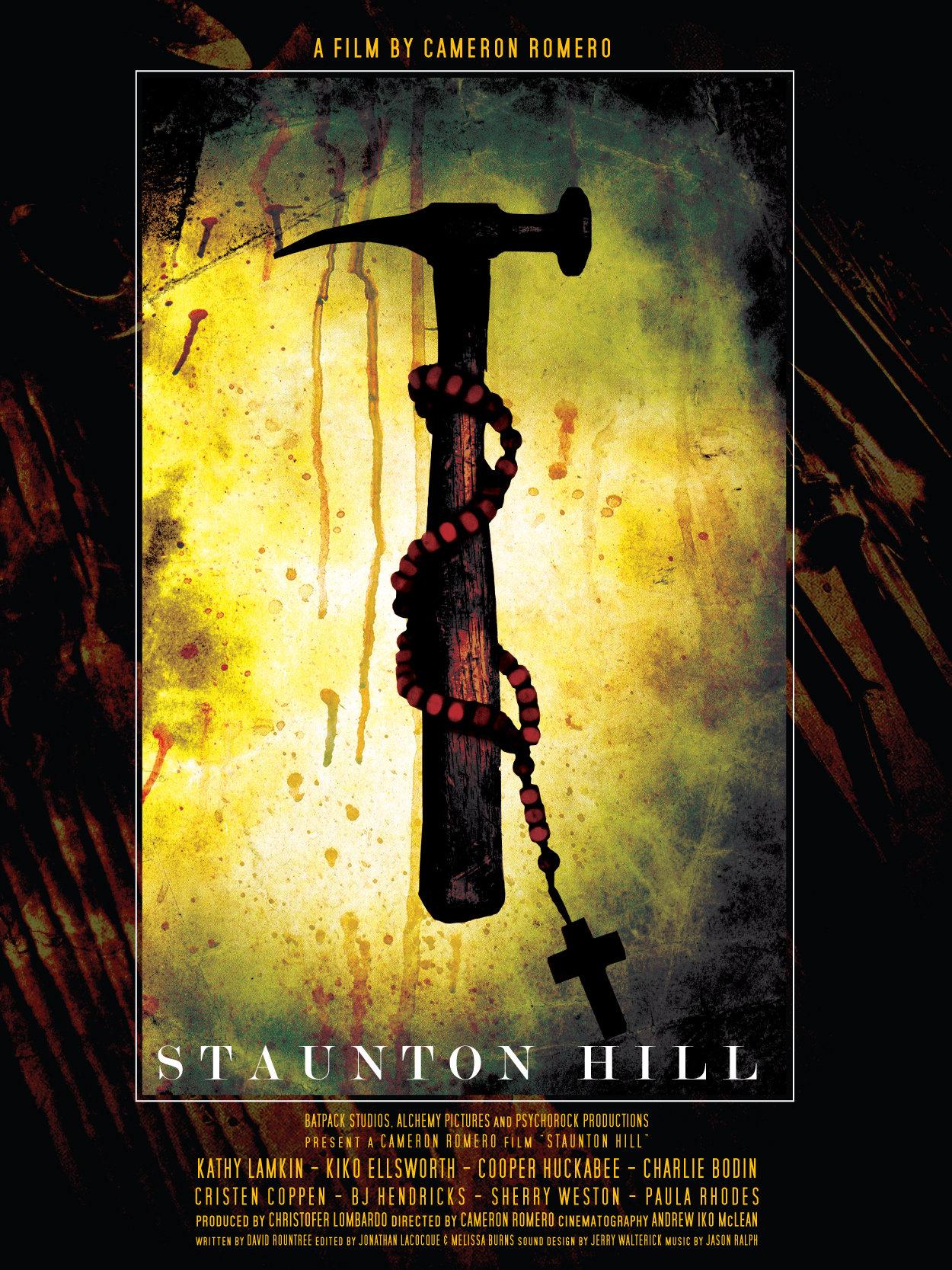image Staunton Hill (2009) (V) Watch Full Movie Free Online