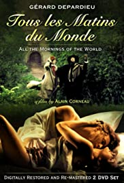 Tous les matins du monde (1991) Poster - Movie Forum, Cast, Reviews