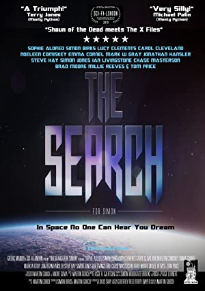 The Search for Simon (2013) Download on Vidmate
