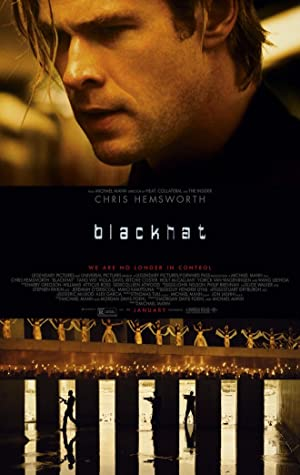 Blackhat (2015) Download on Vidmate
