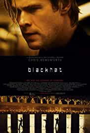 Blackhat (2015) BluRay 720p 1.3GB [Hindi DD 5.1 – English] MKV