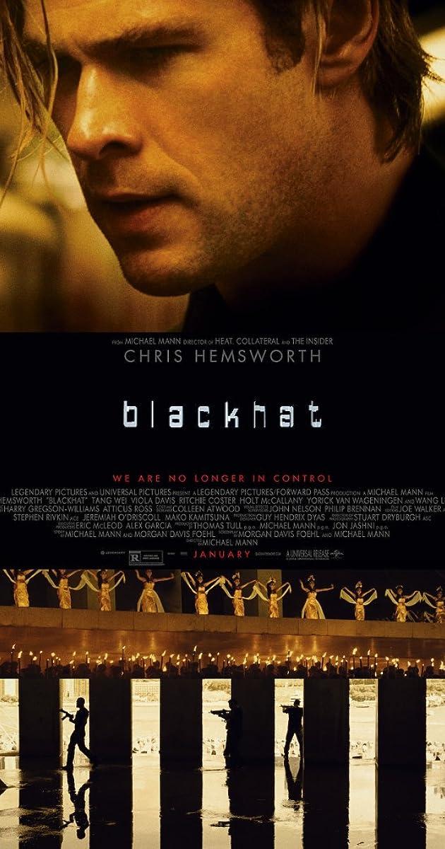 Hakeri Qartulad / ჰაკერი / Blackhat