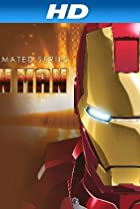 Image of Iron Man