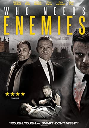 Who Needs Enemies (2013) Download on Vidmate