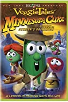 Image of VeggieTales: Minnesota Cuke and the Search for Samson's Hairbrush