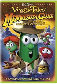 VeggieTales: Minnesota Cuke and the Search for Samson's Hairbrush Poster