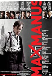 Watch Movie Max Manus: Man of War (2008)