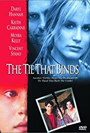 The Tie That Binds Poster
