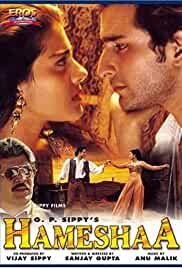 Hameshaa (1997) Full Movie Watch Online Free Download