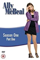 Image of Ally McBeal