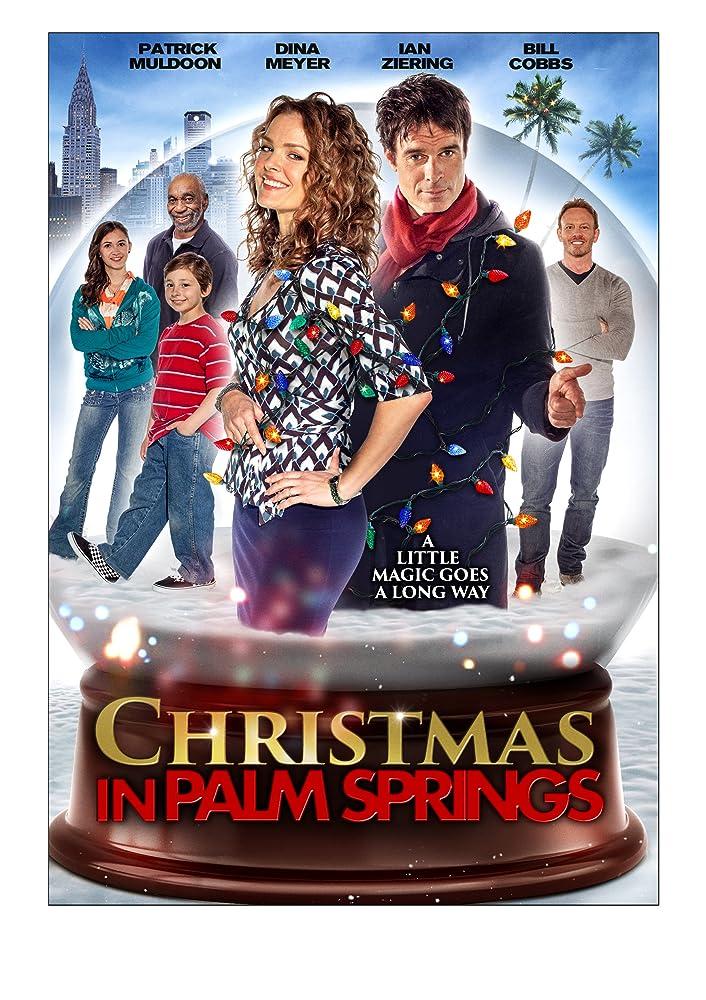 Navidad en Palm Springs