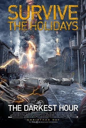 The Darkest Hour เดอะ ดาร์คเกสท์ อาวร์ – มหันตภัยมืดถล่มโลก