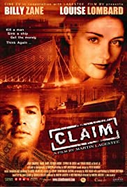 Claim Poster