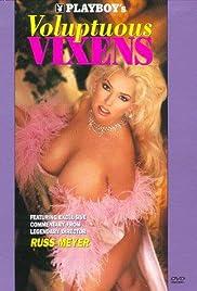 Playboy: Voluptuous Vixens Poster
