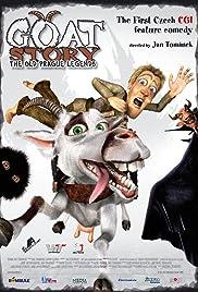 Kozí príbeh(2008) Poster - Movie Forum, Cast, Reviews