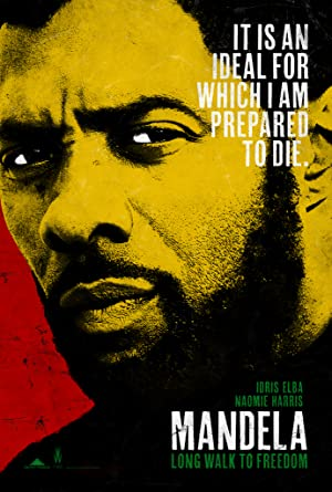 Mandela Long Walk to Freedom (2013) Download on Vidmate