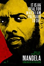 Primary image for Mandela: Long Walk to Freedom