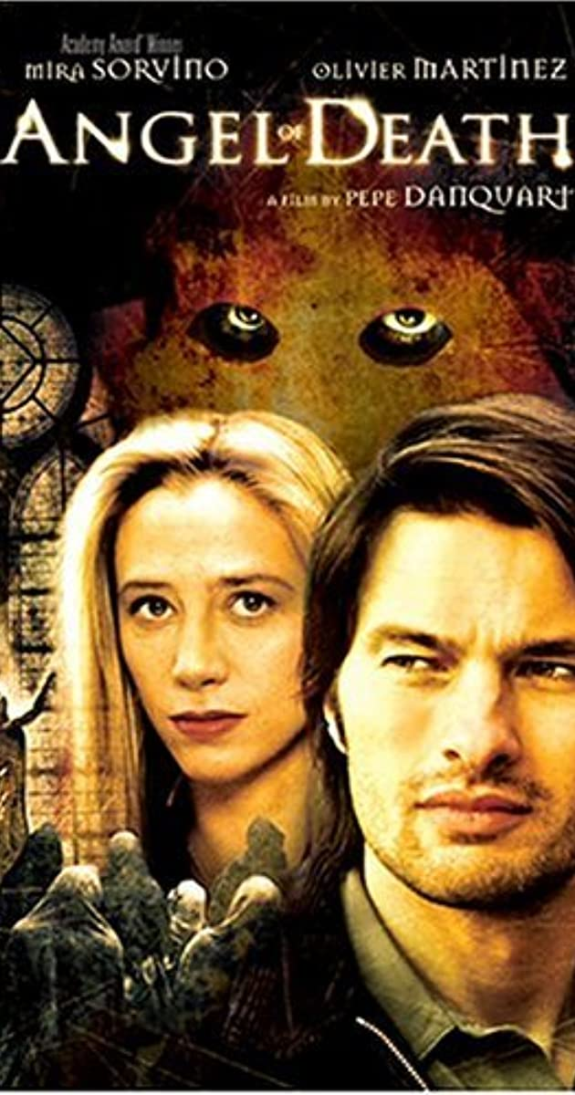 Angel (TV Series 1999–2004) - Frequently Asked Questions ...