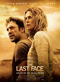 The Last Face 2016 Poster