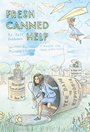 Fresh Canned Help Poster
