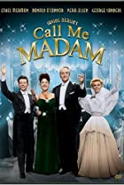 Image of Call Me Madam