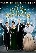 Primary image for Call Me Madam