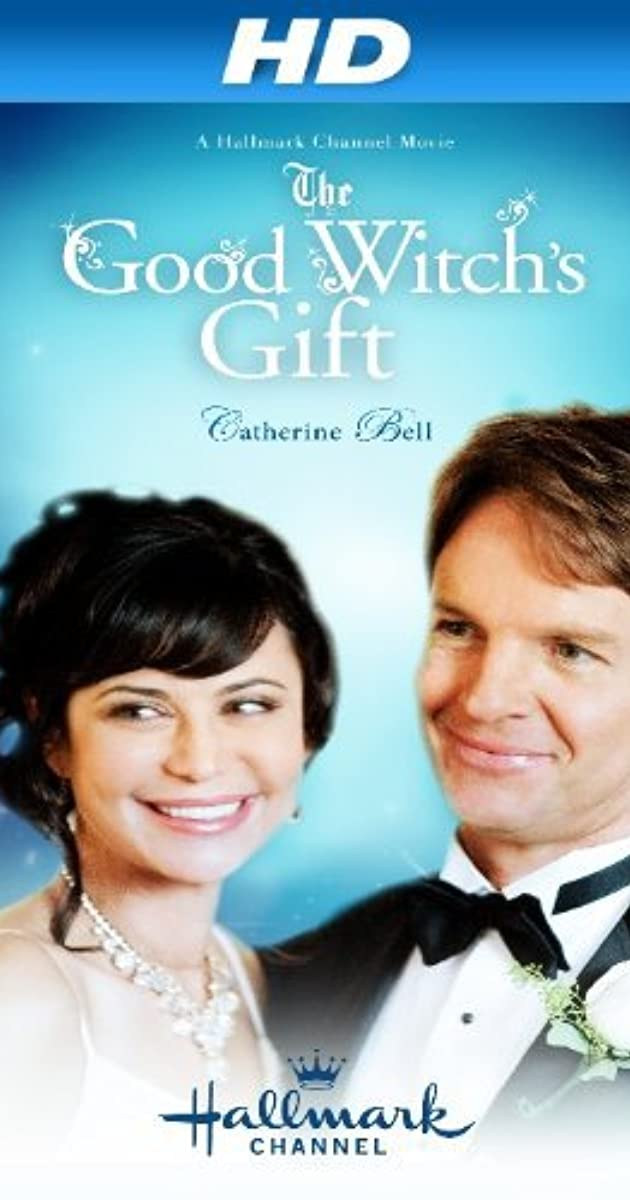 The Good Witch's Gift (TV Movie 2010) - IMDb