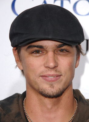 darin brooks blue mountain state
