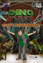 Dino Dan: Trek's Adventures Poster