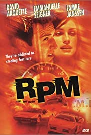 RPM (1998) Poster - Movie Forum, Cast, Reviews