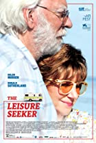 The Leisure Seeker (2017) Poster