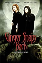 Image of Ginger Snaps Back: The Beginning