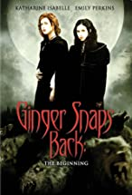 Primary image for Ginger Snaps Back: The Beginning