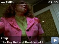The gay bed and breakfast of terror imdb